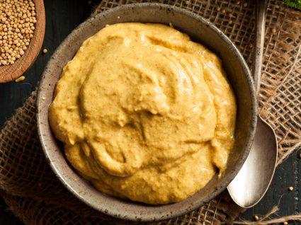 receitas rapidas de molho de mostarda para acompanhar as refeicoes