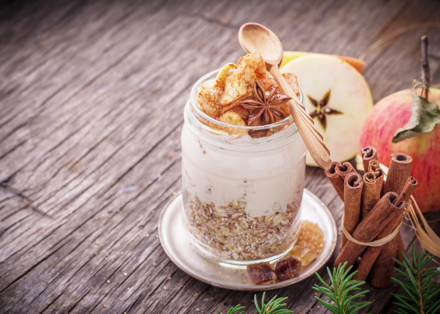 overnight oats: receitas simples, saudaveis e saborosas