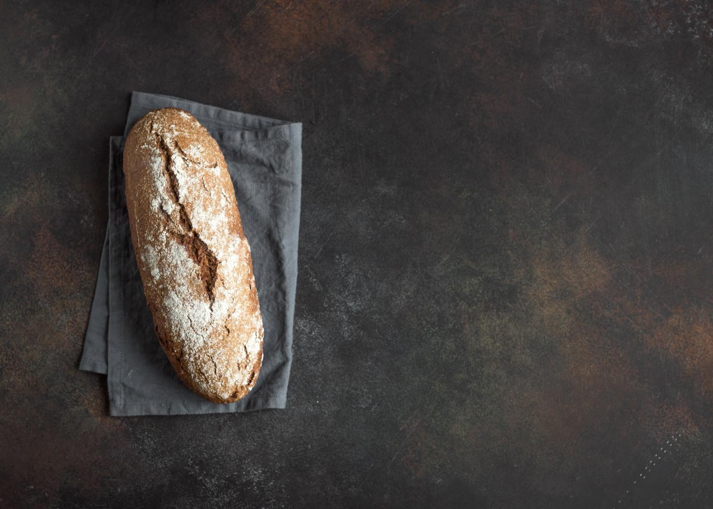 receitas de pao na bimby: tenha pao fresco todos os dias