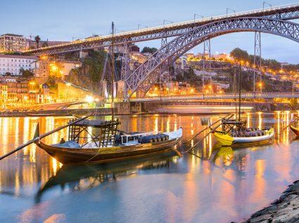 Passagem de ano 2019/2020 no Porto: já sabe o que fazer?