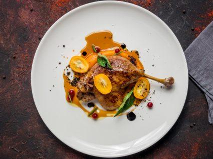 Receitas de pato confitado: 3 sugestões cheias de sabor