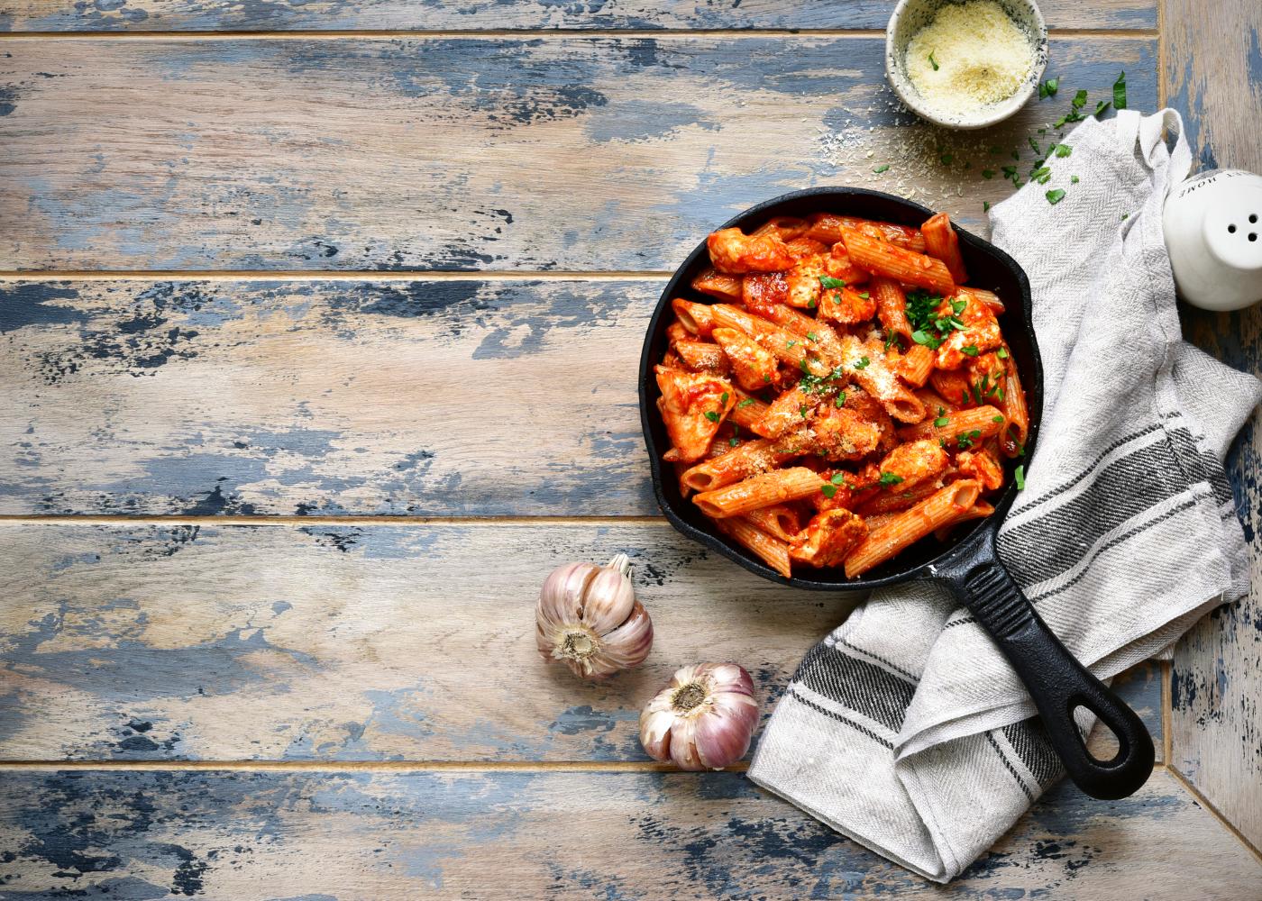 receitas deliciosas para aproveitar as sobras de frango