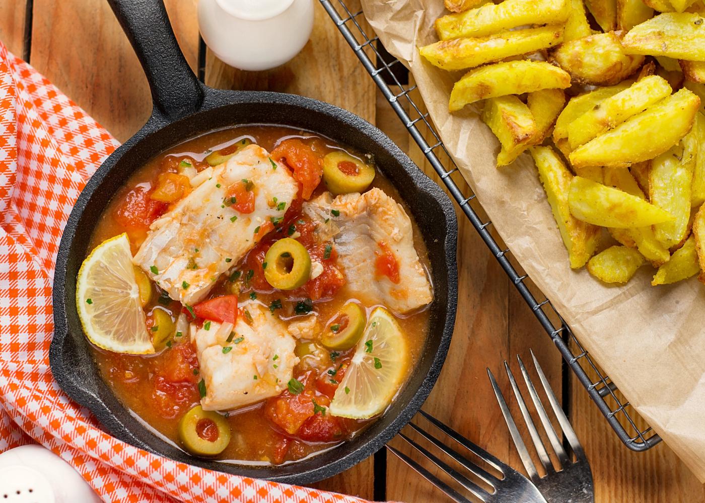 receitas de pescada: 5 diferentes maneiras de saborear
