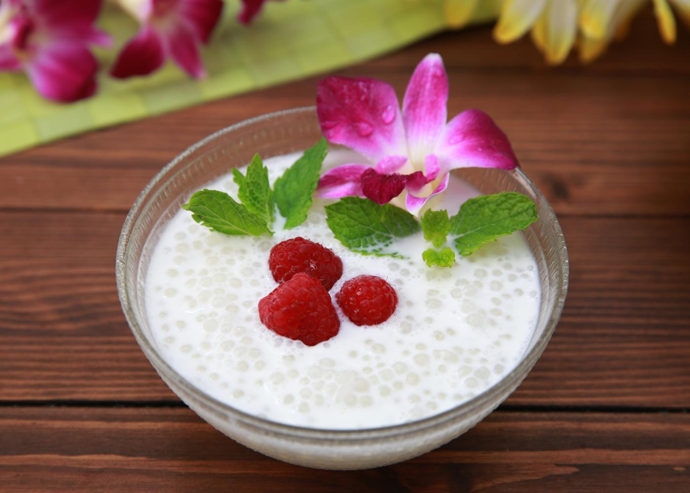 tapioca granulada: as receitas ideais