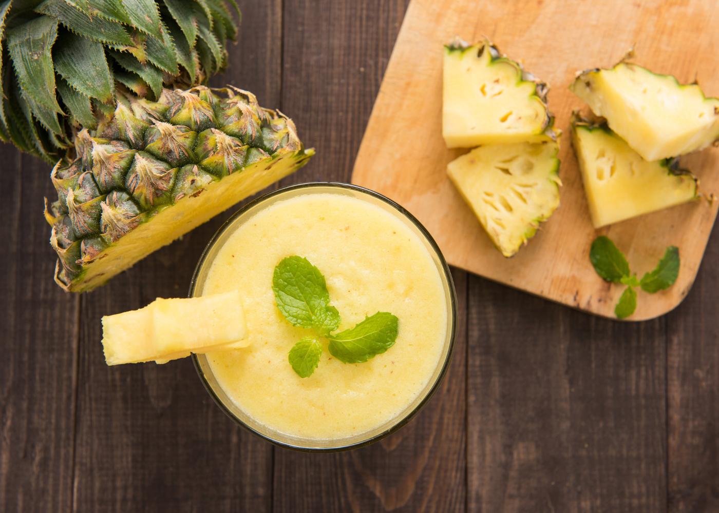 receitas de batidos rapidos, frescos e deliciosos