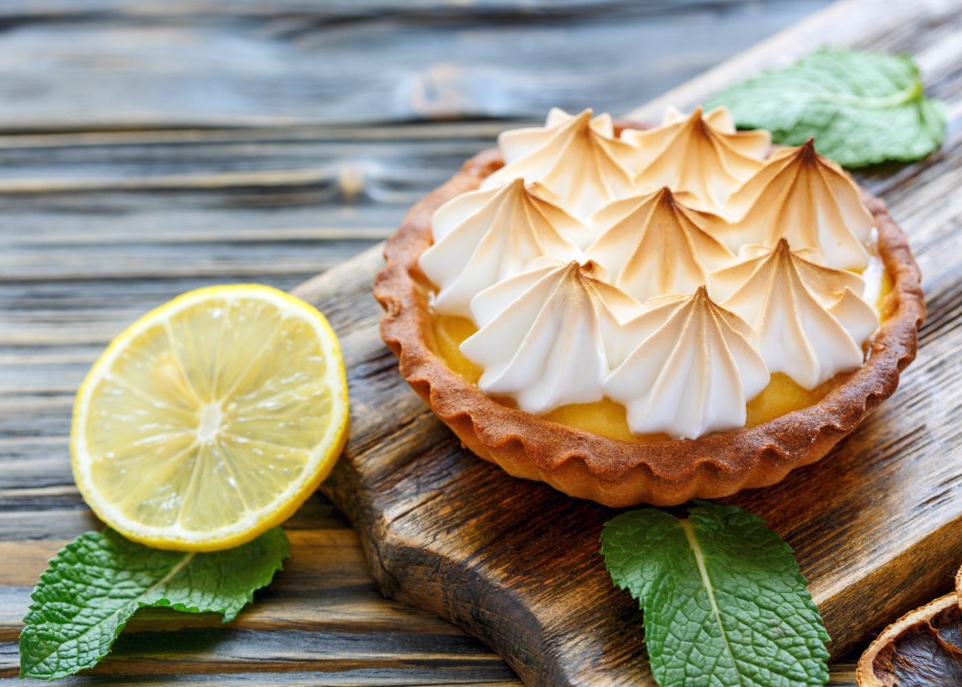 tarteletes de limão: receitas deliciosas
