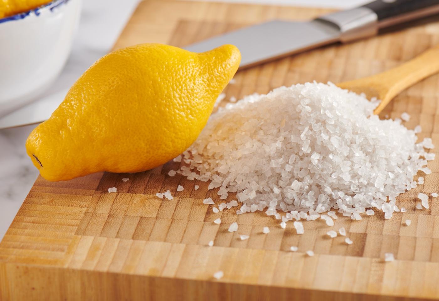 Tipos de sal: o sal iodado e o sal marinho