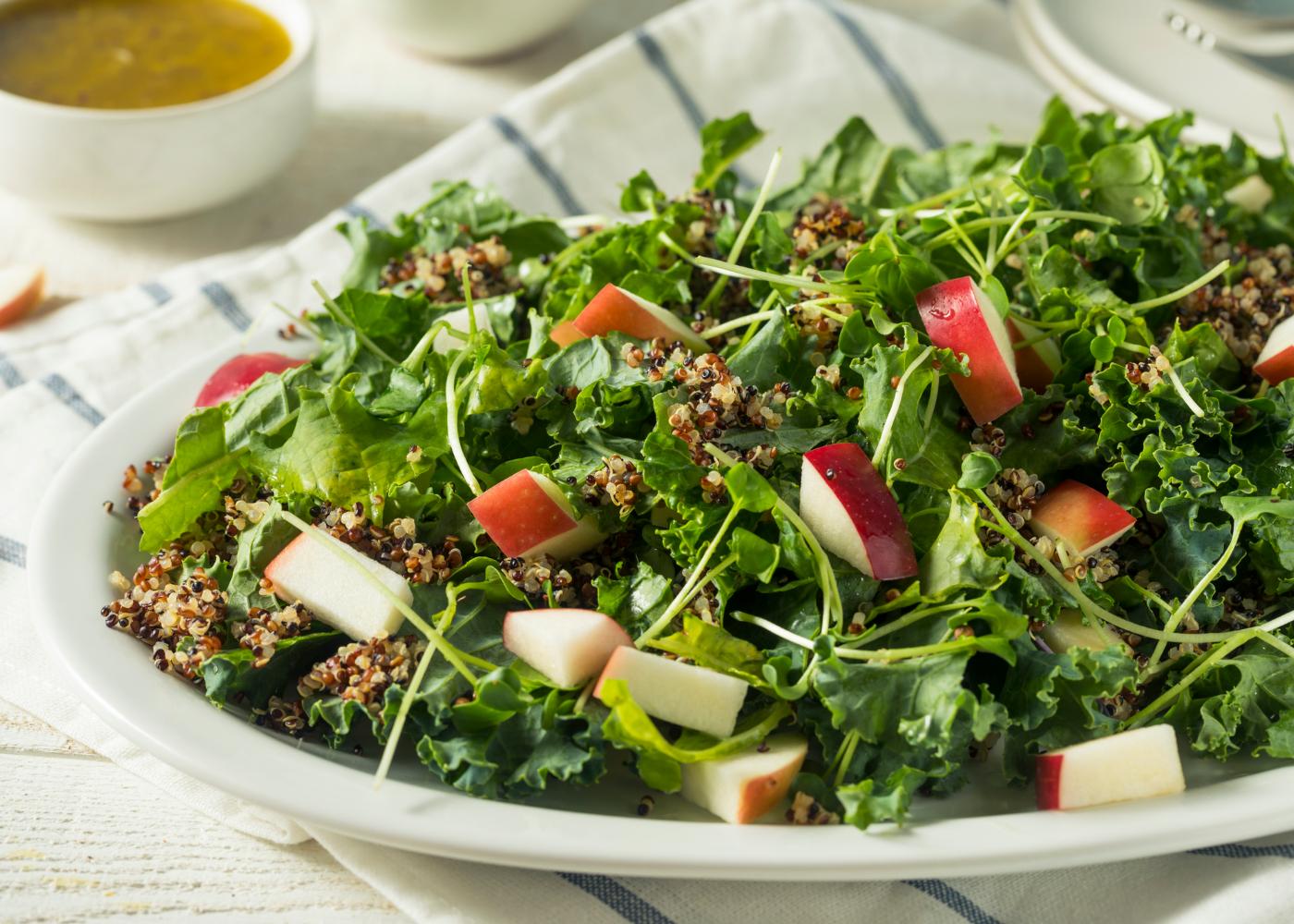 receitas de saladas frias: sugestoes praticas e faceis