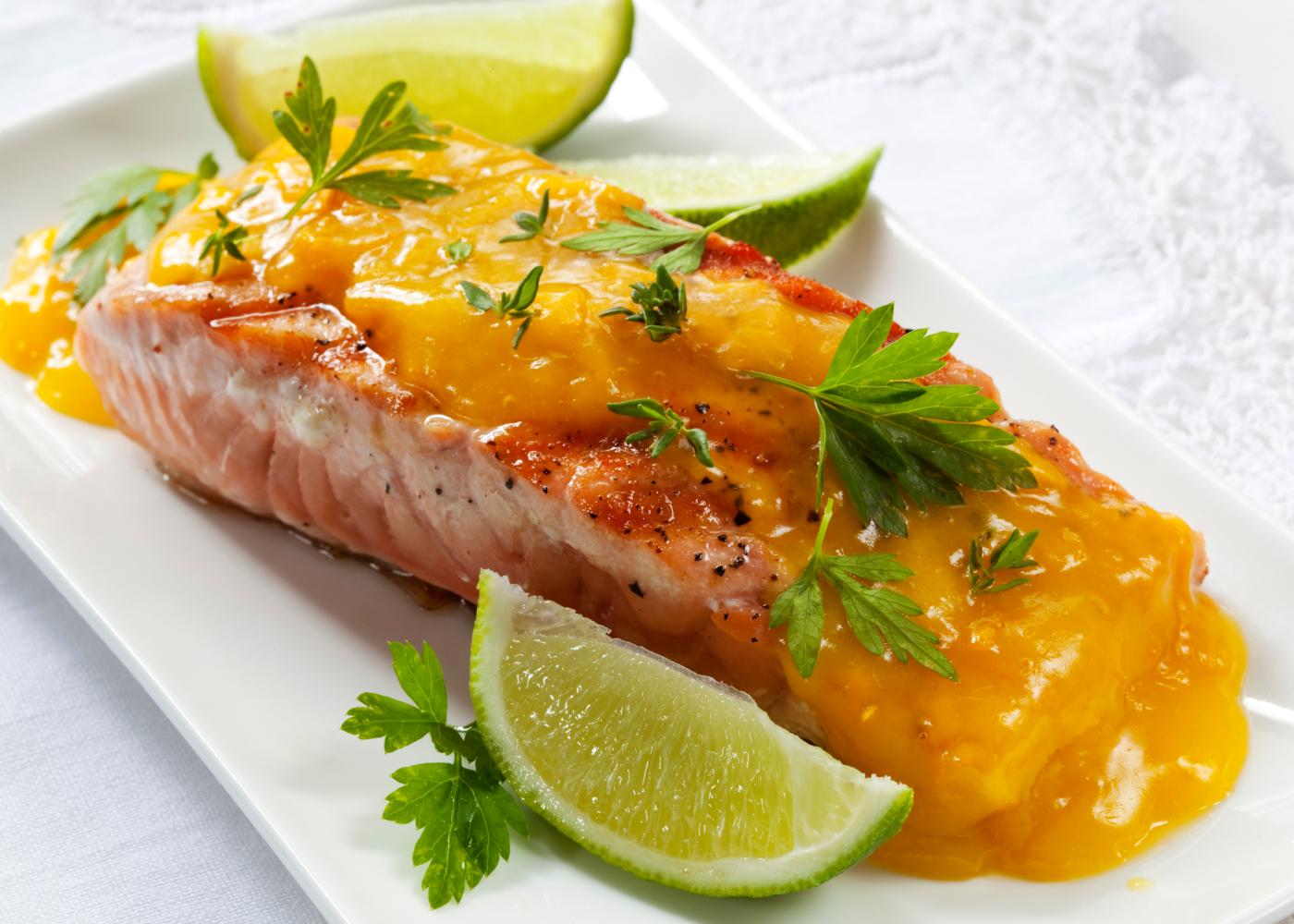 salmao grelhado: 5 receitas faceis para refeicoes rapidas