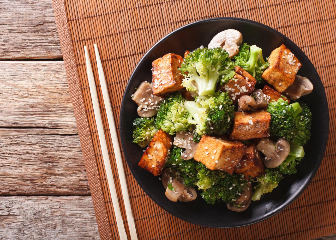 tofu grelhado receitas diferentes