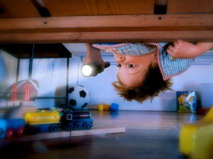 Ansiedade infantil: cuidados a ter