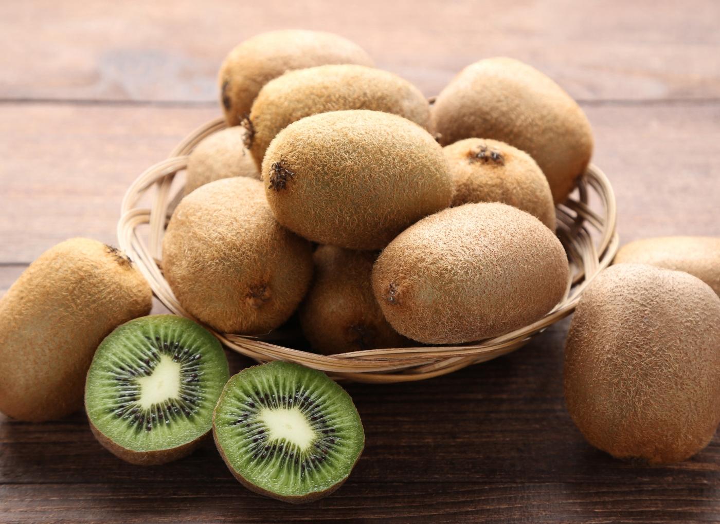 Cuidados a ter no consumo de kiwi