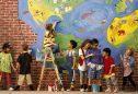 A expressão plástica e o desenvolvimento da criança