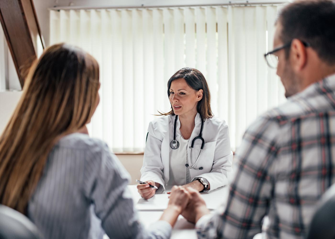 medicina sexual consulta em hospital