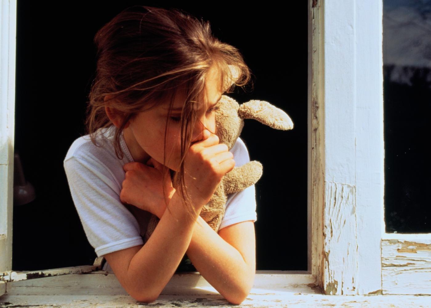 Ansiedade infantil: ansiedade por separação