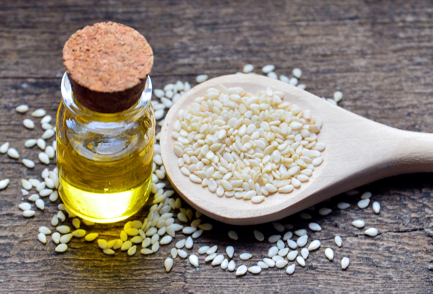 Mitos sobre o coronavírus: óleo de sésamo