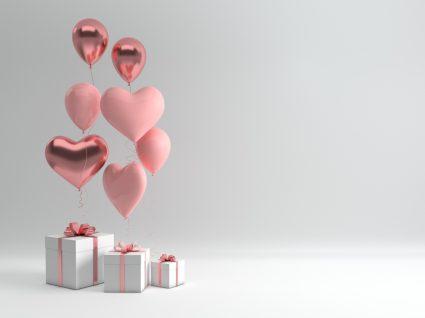 Sugestões de prendas para o dia dos namorados