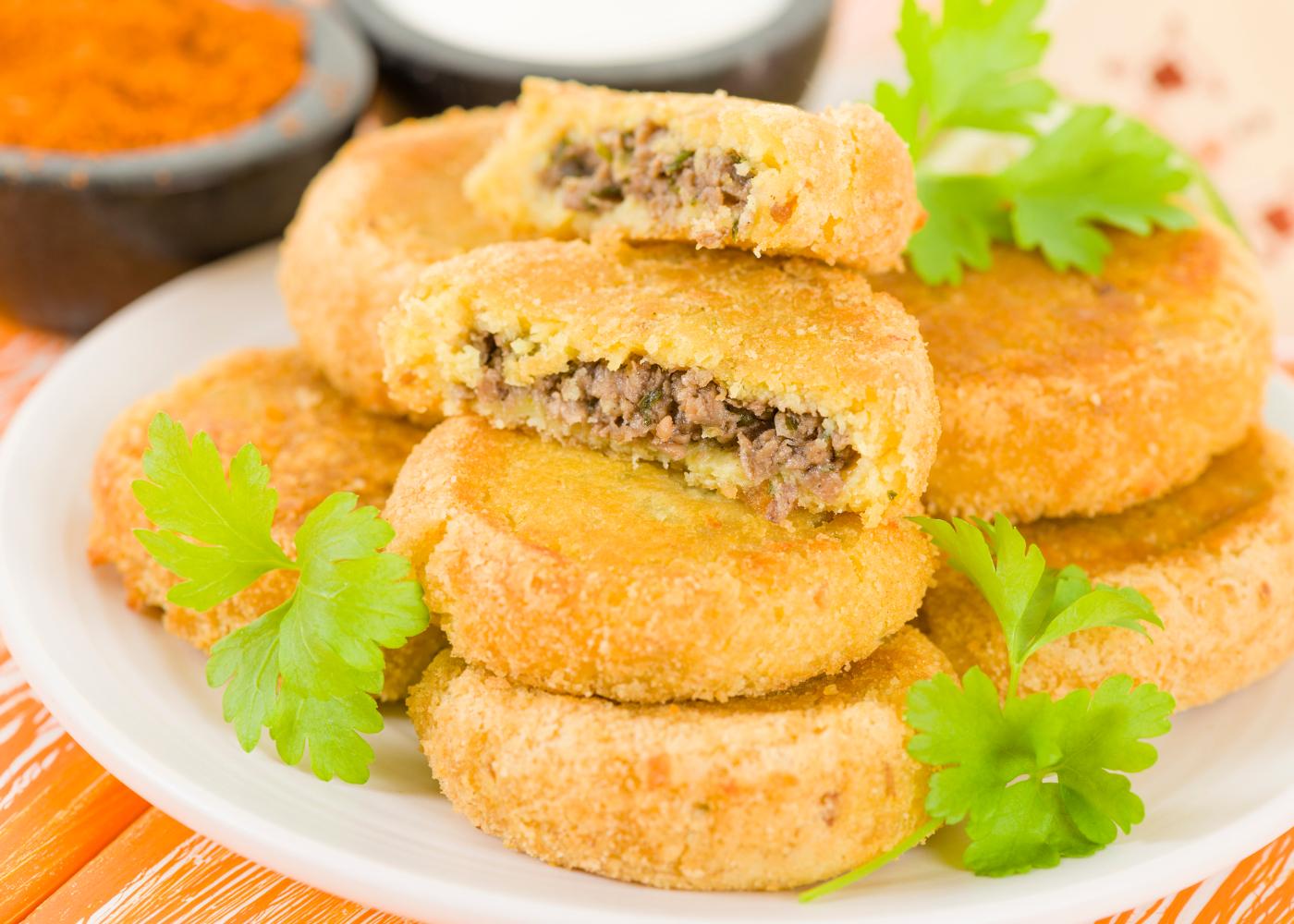 receitas saudaveis com batata doce para almoco e jantar