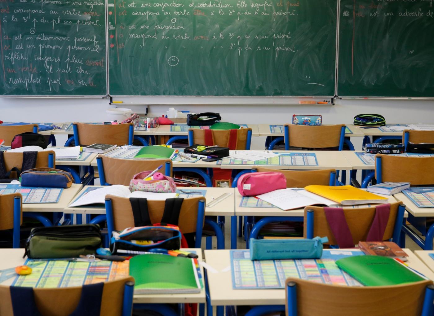 reprovar crianças na escola: argumentos a favor e contra