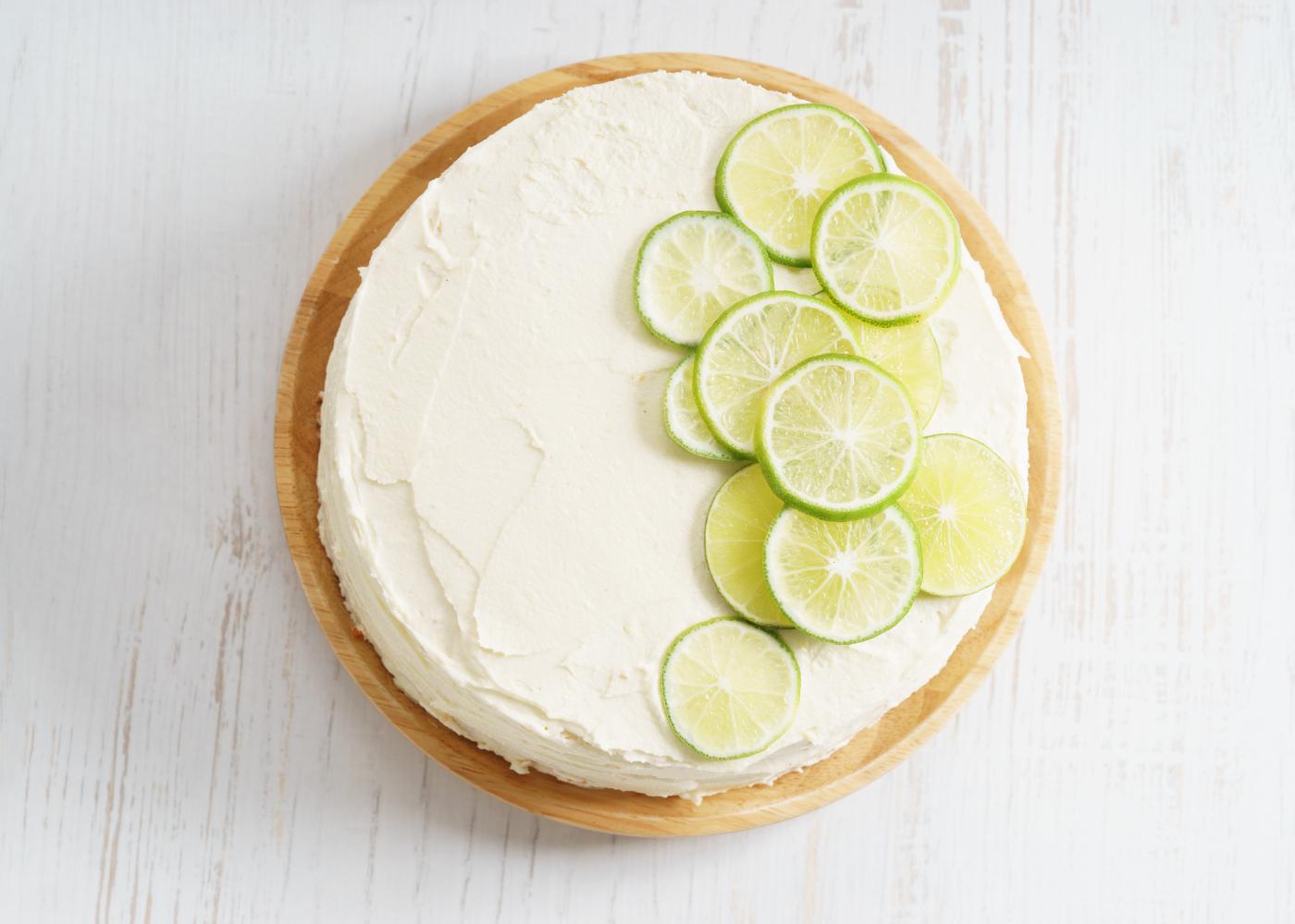 tarte de lima receitas para sobremesas