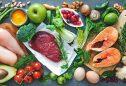 Alimentos que deve e não deve comprar: proteínas, leguminosas, fruta, legumes
