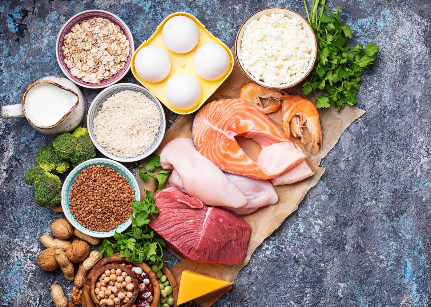alimentos que deve e não deve comprar