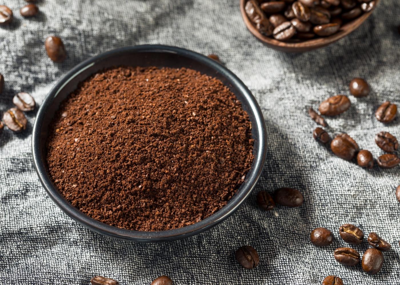 café solúvel em pó sem cafeína