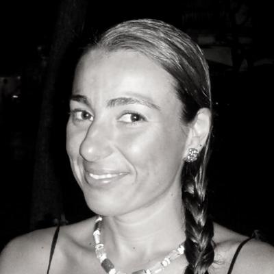 Enfermeira Paula Gonçalves
