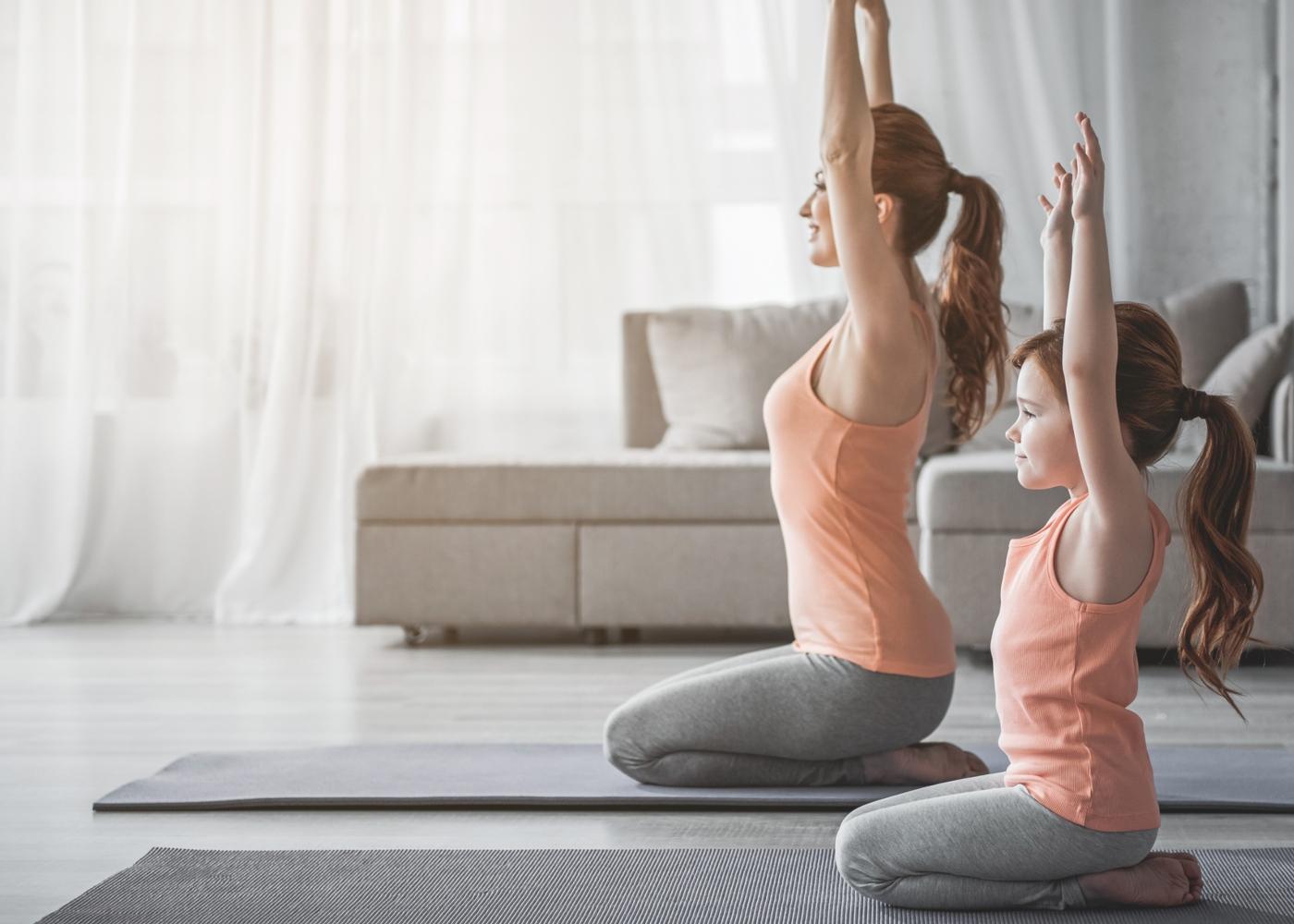 Atividades para fazer em casa em família: técnicas de meditação