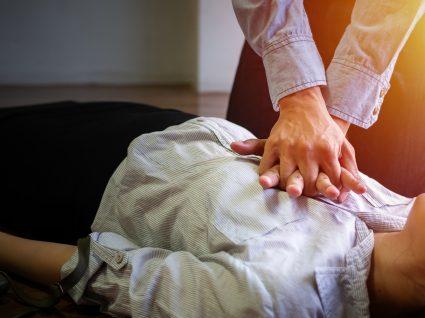 Regras básicas de primeiros socorros: procedimentos