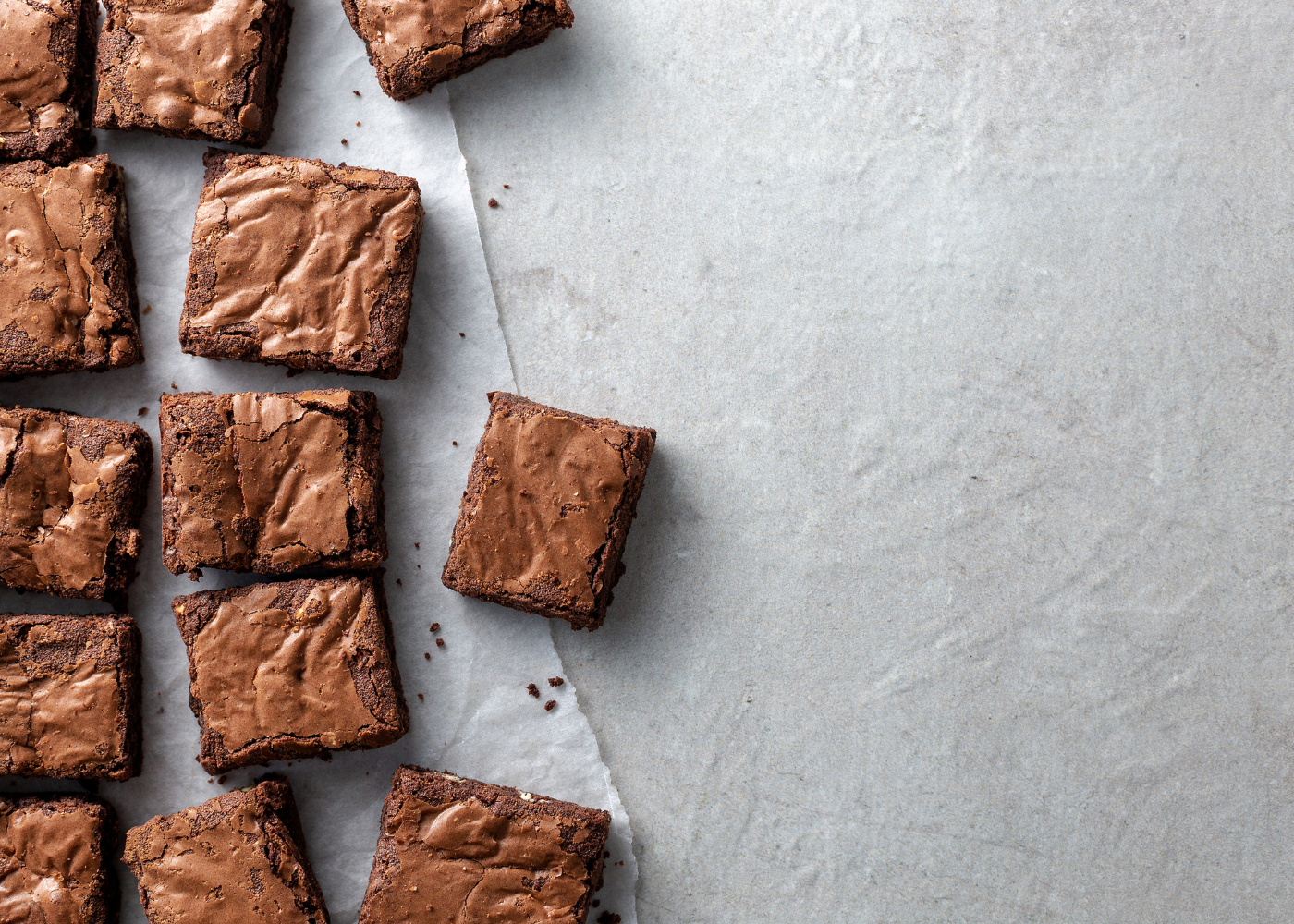 brownies de chocolate e curgete