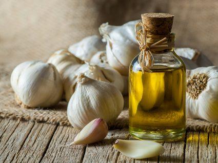 Alimentos podem prevenir a contaminação pela COVID-19: alho