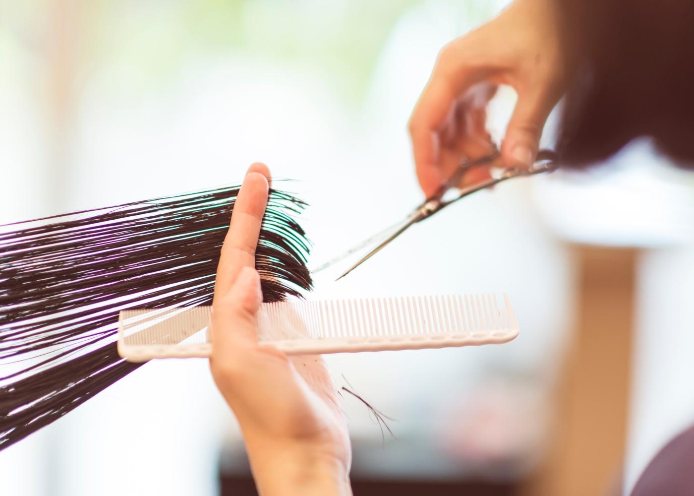 Fim do Estado de Emergência: abertura de cabeleireiros