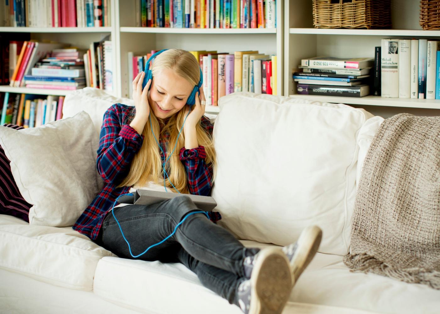 Como lidar com um adolescente em quarentena: manter contacto social