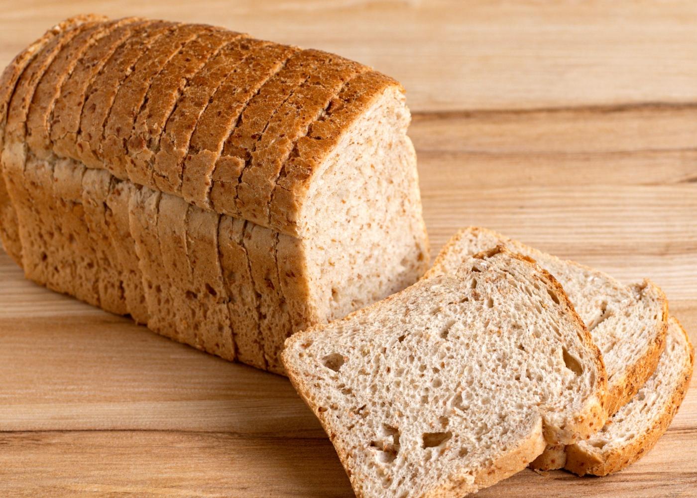 Receitas de pão de forma: versão tradicional