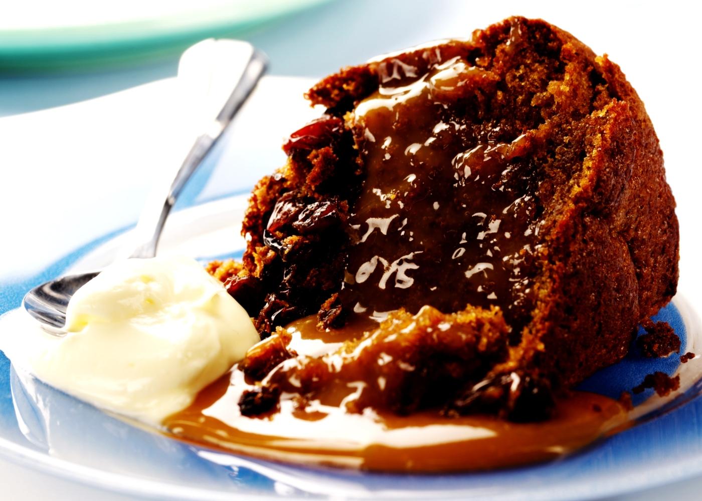 Pão de ló húmido de chocolate