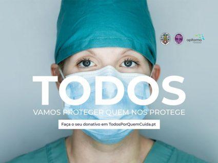Campanha Todos por quem Cuida