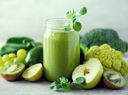 Dieta alcalina e COVID-19: alimentos com pH alcalino