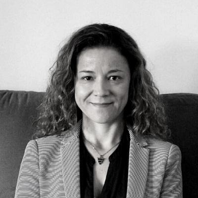 Psicóloga Alexandra Barros