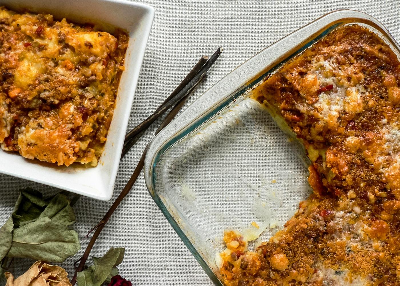 Receitas doces e salgadas com cenoura: empadão de cenoura