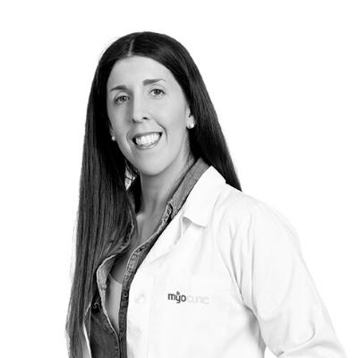 Nutricionista Ana Goios