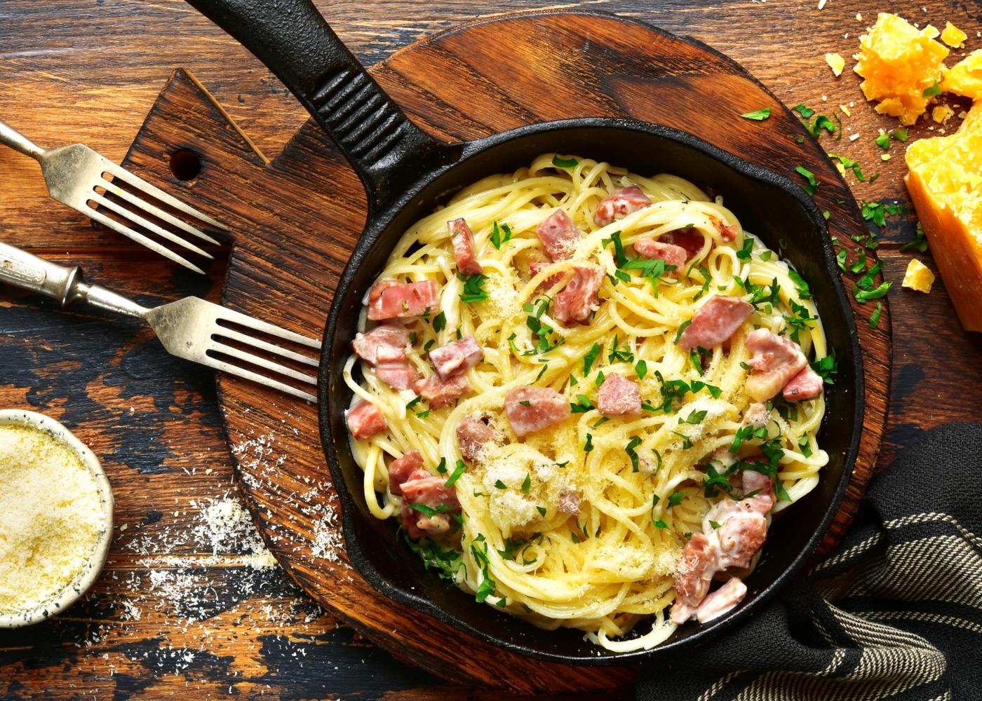 Cursos para fazer em casa: fazer pasta italiana