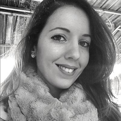 Camila Farinhas