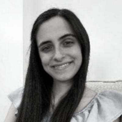 Nutricionista Sofia Oliveira Pinto