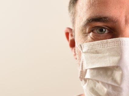 Pandemia não está controlada