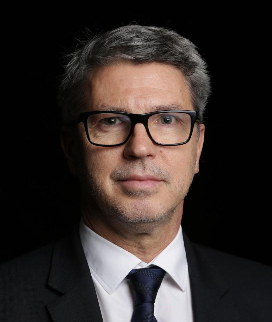 Professor Doutor Carlos Robalo Cordeiro