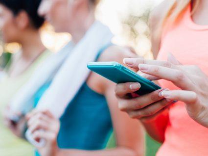 Apps para treinar ao ar livre