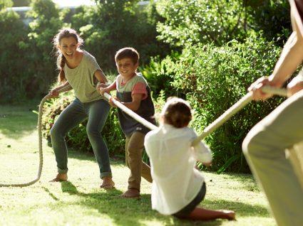 Atividades para fazer com crianças fora de casa