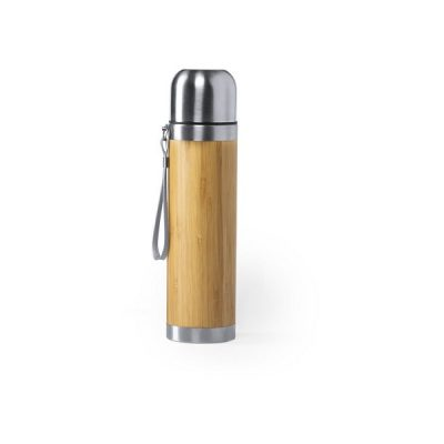 térmica em bambú