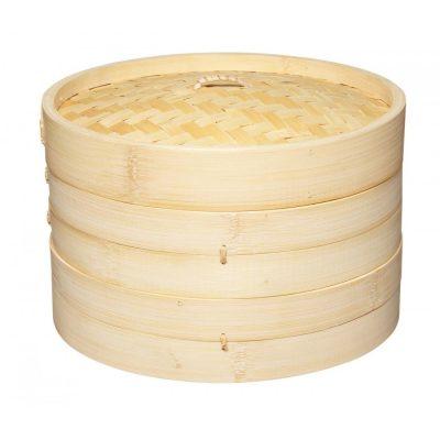 panela de bambú